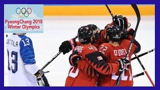 -올림픽- 남자하키 4강 대진 확정..캐나다-독일, 체코-OAR 격돌 ♥ Korea news 24h