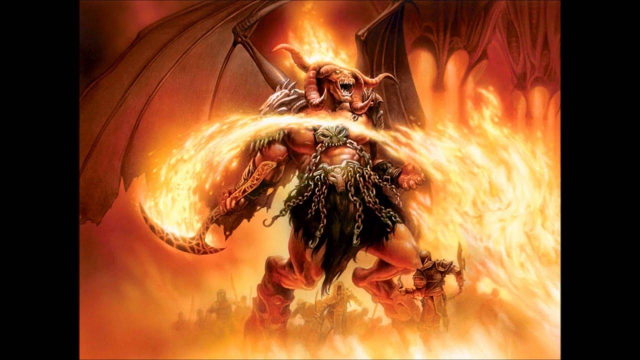FuckCore: Satans Voice - YouTube