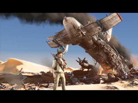 Trailer Uncharted 3 Drake´s Deception subtítulos español