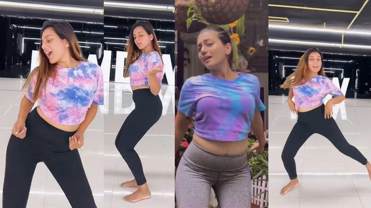 Download Shanudri priyasad hot Dance