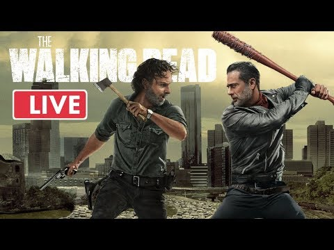 The Walking Dead: Zorn- Moviepilot Live Talk | Staffel 8 Episode 16