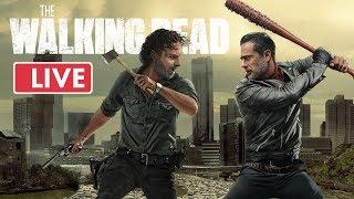 The Walking Dead: Zorn- Moviepilot Live Talk | Staffel 8 Episode 16