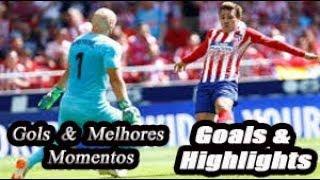Valladolid x Eibar - Gols & Melhores Momentos - Campeonato Espanhol #12