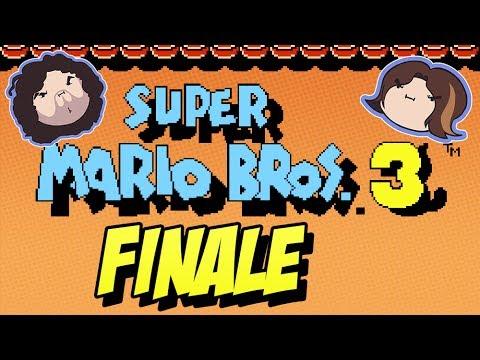 Super Mario Bros. 3: Finale - PART 29 - Game Grumps