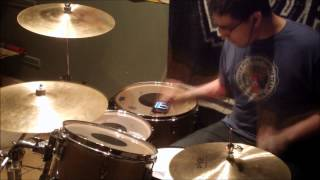 I Got Mine By The Black Keys DRUM COVER