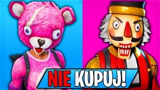 5 SKINS THAT YOU NEVER BUY IN FORTNITE! (Battle Royale)