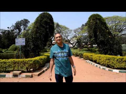 Lalbagh Botanical Garden   Bangalore - Beauty of Nature