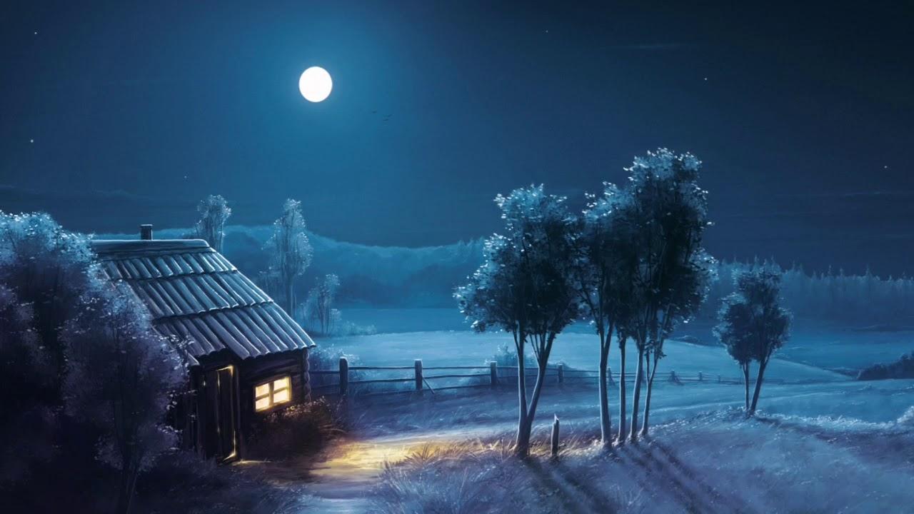 Image result for trăng khuya