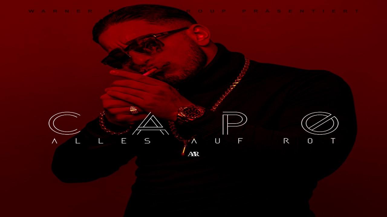 capo intro und neues album alles auf rot i rap crack. Black Bedroom Furniture Sets. Home Design Ideas