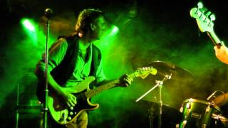 The Clan - Waxworks from the album 100% Live. Recorded at the Greyh...
