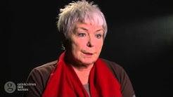 Gisela Verges: Keine FDJ, kein Geld