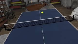 Ping Pong Promo