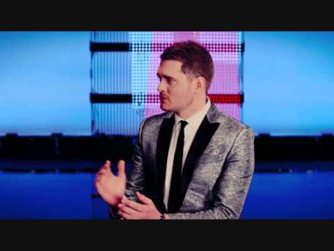 Michael Bublé Singing Ringtone