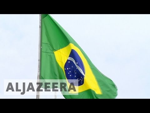 Anger in Brazil over plan to raise retirement age