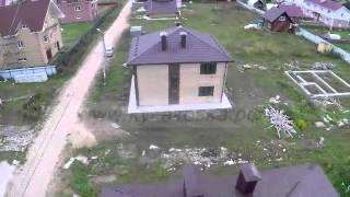 Коттедж 121,9 кв.м. в д.Кусаковка коттеджный поселок