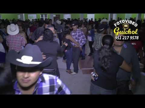 Santa Ana 2016   Baile con Filiberto Rubio, Producciones Guichol