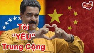 Trung Quốc Chèo Chống Nền Kinh Tế Venezuela đang Hấp Hối   Trung Quốc Không Kiểm Duyệt