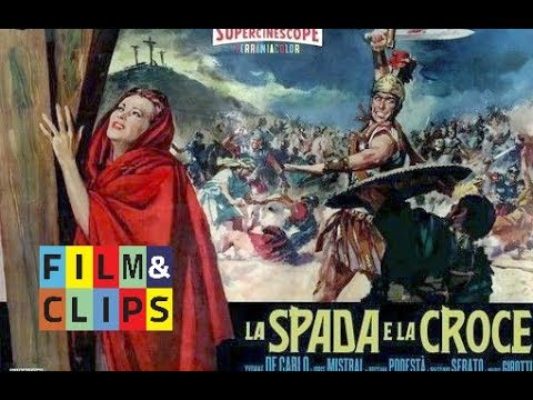 Kruz und Swert (La Spada e la Croce) - Film Komplet Deutsch Version by Film&Clips