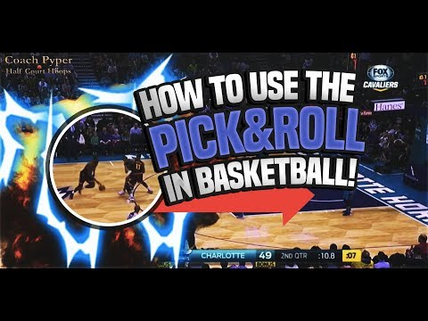 how-to-use-the-pick-and-roll!-basketball-tutorial
