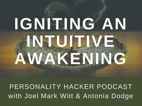igniting an intuitive awakening youtube
