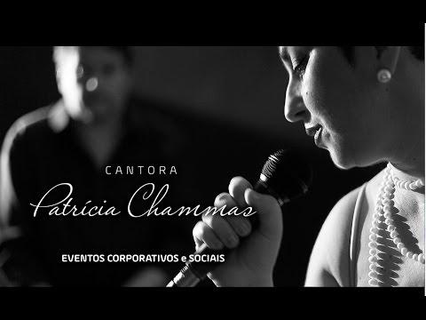 It's Too Late | Patrícia Chammas