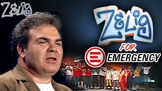 Franco Neri - Zelig for EMERGENCY