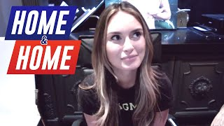Julia Rose Reveals Why She Flashes, Impact