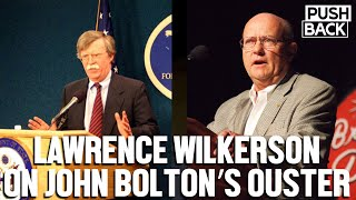 John Bolton is out, but neocon agenda stays