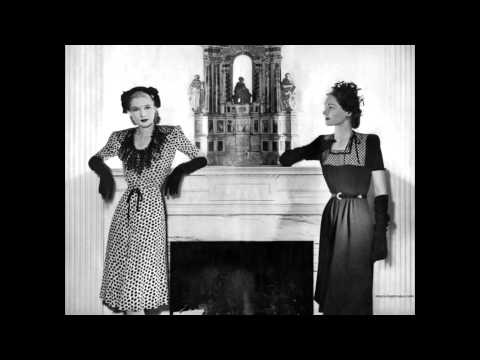 One Hundred Years of Fashion (in 100 seconds)
