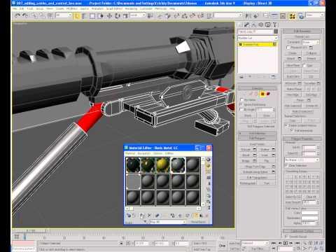 008 application of materials