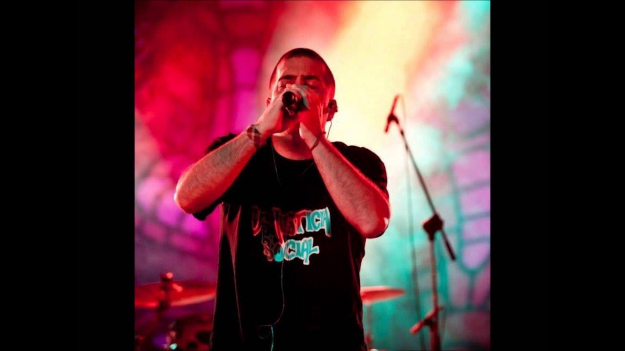musica de callejeros rebelde agitador y revolucionario