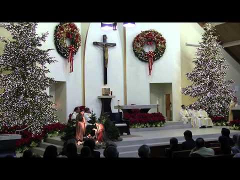 Bài Giảng L.m Vũ Ngọc Long Chánh Xứ ST Barbara