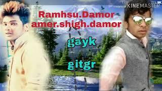 Singer Amarsingh damor timli 2019