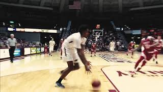 Charles Helleny Tip-Off Classic promo