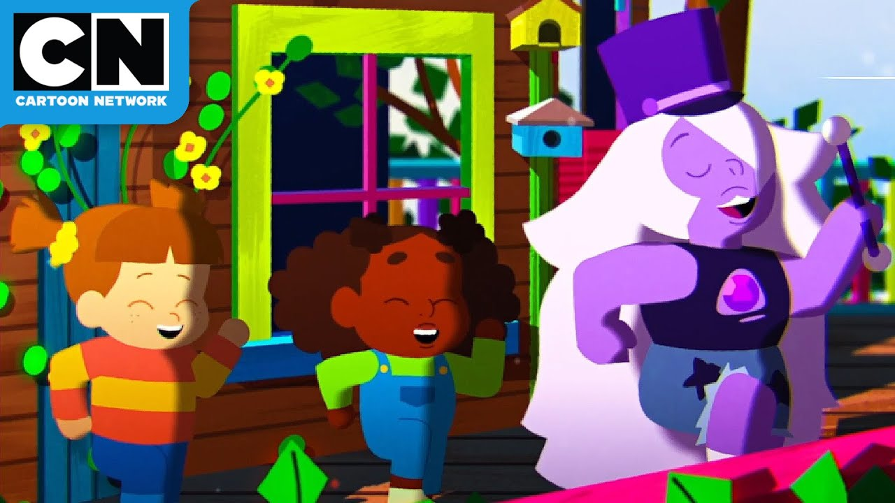 Cartoon Network Releases 'Anti-Racism' Ad Teaching Children to 'See Color'