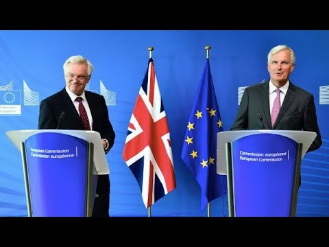 Big Business Dominates Brexit Negotiations