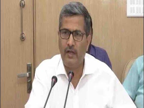 People should be responsible for railway crossing: Railways board Chairman