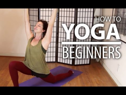 Yoga For Beginners 15 Minute Yoga At Home For Complete Beginners