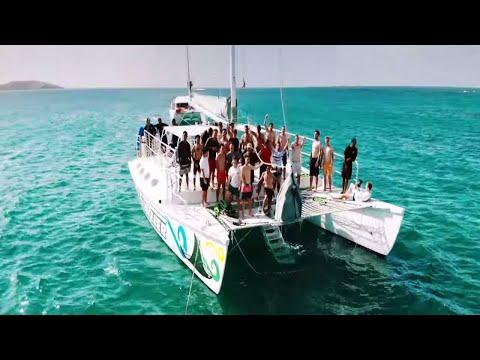 Puerto Rico Leadership Trip With Meet Kevin | Aptive Elite