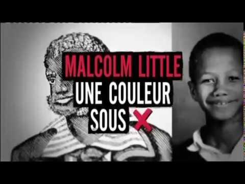 Malcolm X Son engagement et sa vie Exclusivité