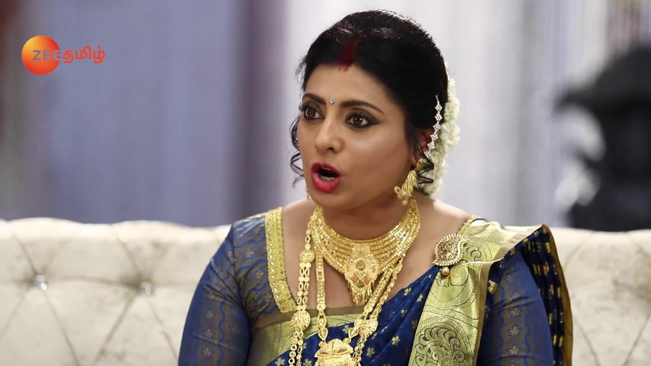 Download Ep 43 | Sembaruthi - Zee Tamil Serial - Watch Full Series on Zee5 | Link in Description