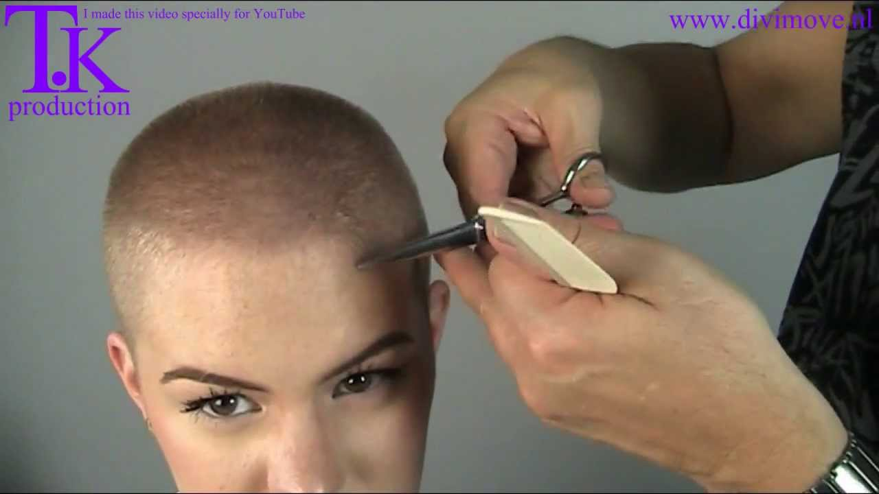 I Want To Look Like Amber Rose 2 Kims Ultra Short Hair By Theo