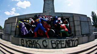 Big Sha ft. Sarafa, Xplicit & Konsa - Бяло, Зелено и Червено