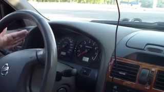 (Nissan maxima) Nissan Maxima QX Mulohaza