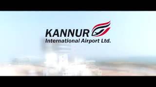 KIAL - Kannur International Airport | Official Video
