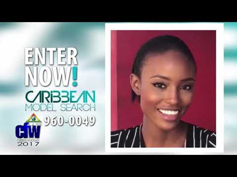 Caribbean Fashion Weekly 2017 Episode 5