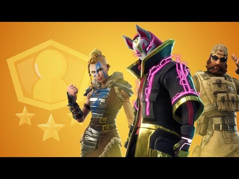 FORTNITE PS4 SOLO SHOWDOWN GAMEPLAY