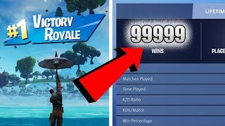 How To WIN EVERY GAME Using this (Insane Fortnite Glitch) Best Fortnite Season 7 Glitch of 2019