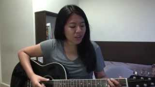 Keep Being You (Cover) - Chrisvania Handita