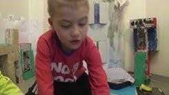TAIKAVA: Keihäspuiston päiväkoti, Lasten aloitteista kohti ilmiömäistä oppimista